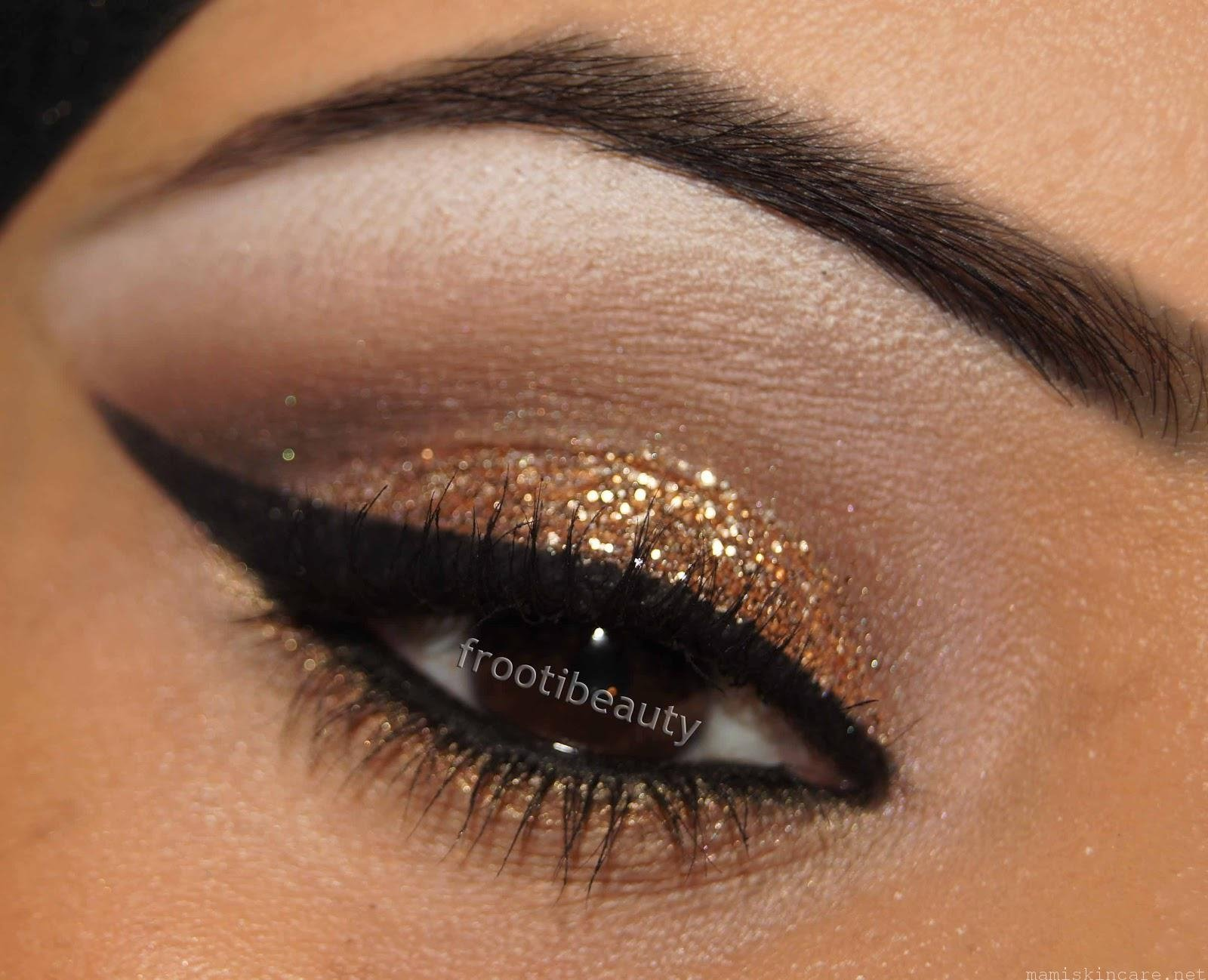 10 Perfect Prom Makeup Ideas For Brown Eyes makeup brands with makeup ideas for dark brown eyes with applied my 4