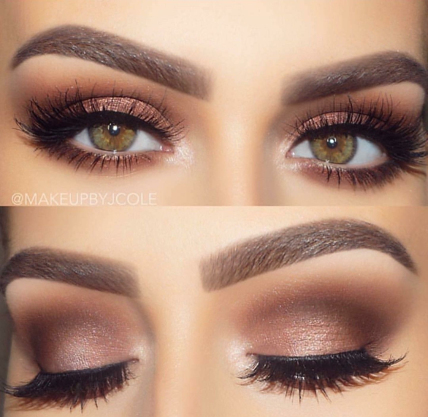 10 Lovable Eyeshadow Ideas For Hazel Eyes