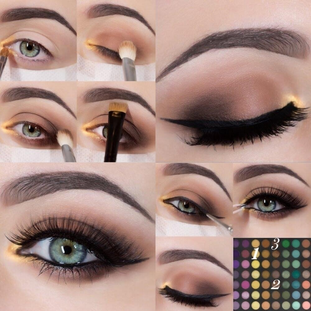 makeup tips with eye make up tutorials with 16 useful cat eye