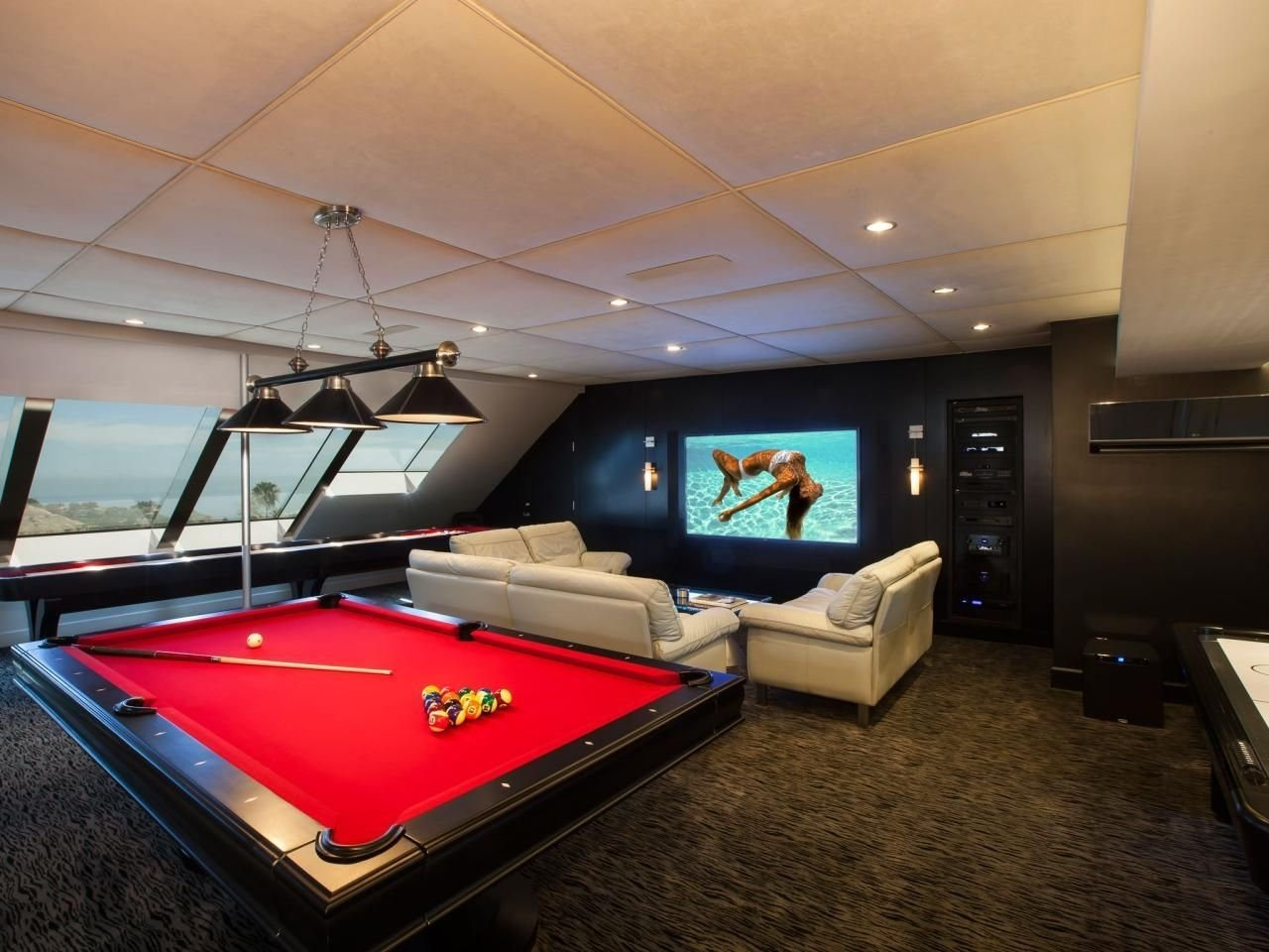 man cave ideas - fresh new ideas for man caves | unique architecture