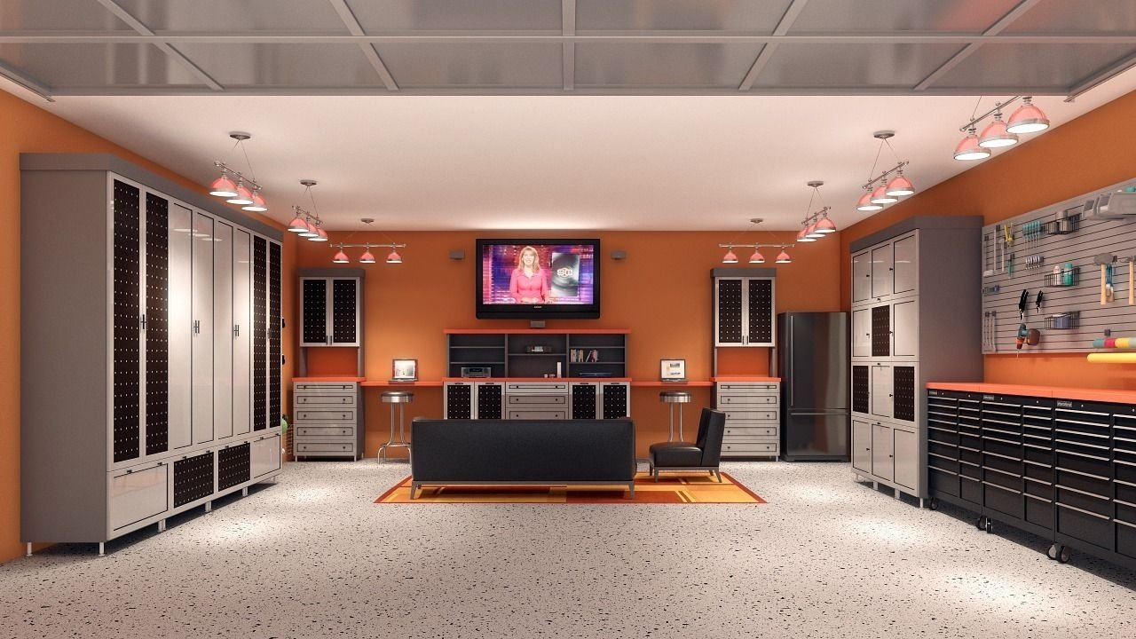 10 Most Recommended Garage Remodeling Ideas Man Cave man caves man caves idea man and men cave