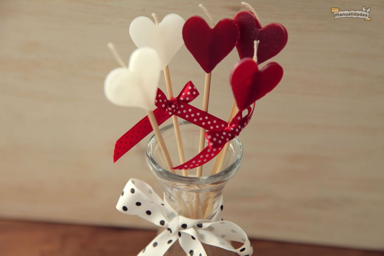 10 Pretty Ideas Para El Dia De San Valentin manualidades para el dia de los enamorados san valentin 2021