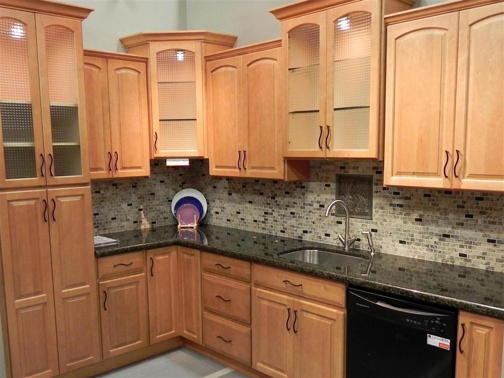 10 Best Kitchen Ideas With Oak Cabinets maple honey spice product description ruthfield arch honey maple 2020