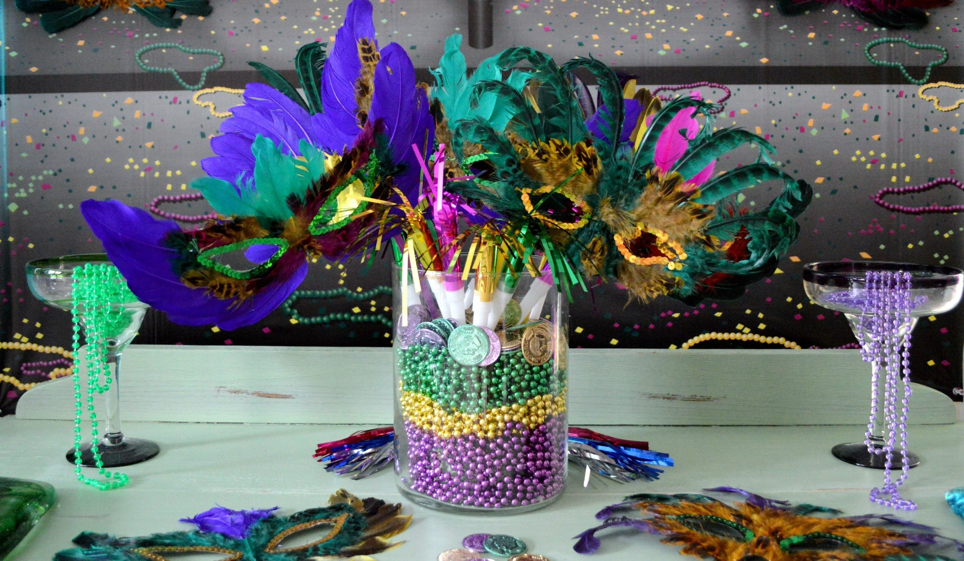 mardi gras centerpiece ideas is cool flower table centerpiece ideas