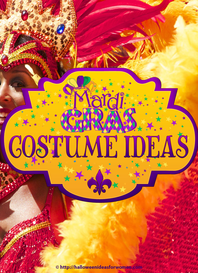 10 Fashionable Mardi Gras Costume Ideas For Women mardi gras costume ideas for women halloween ideas for women