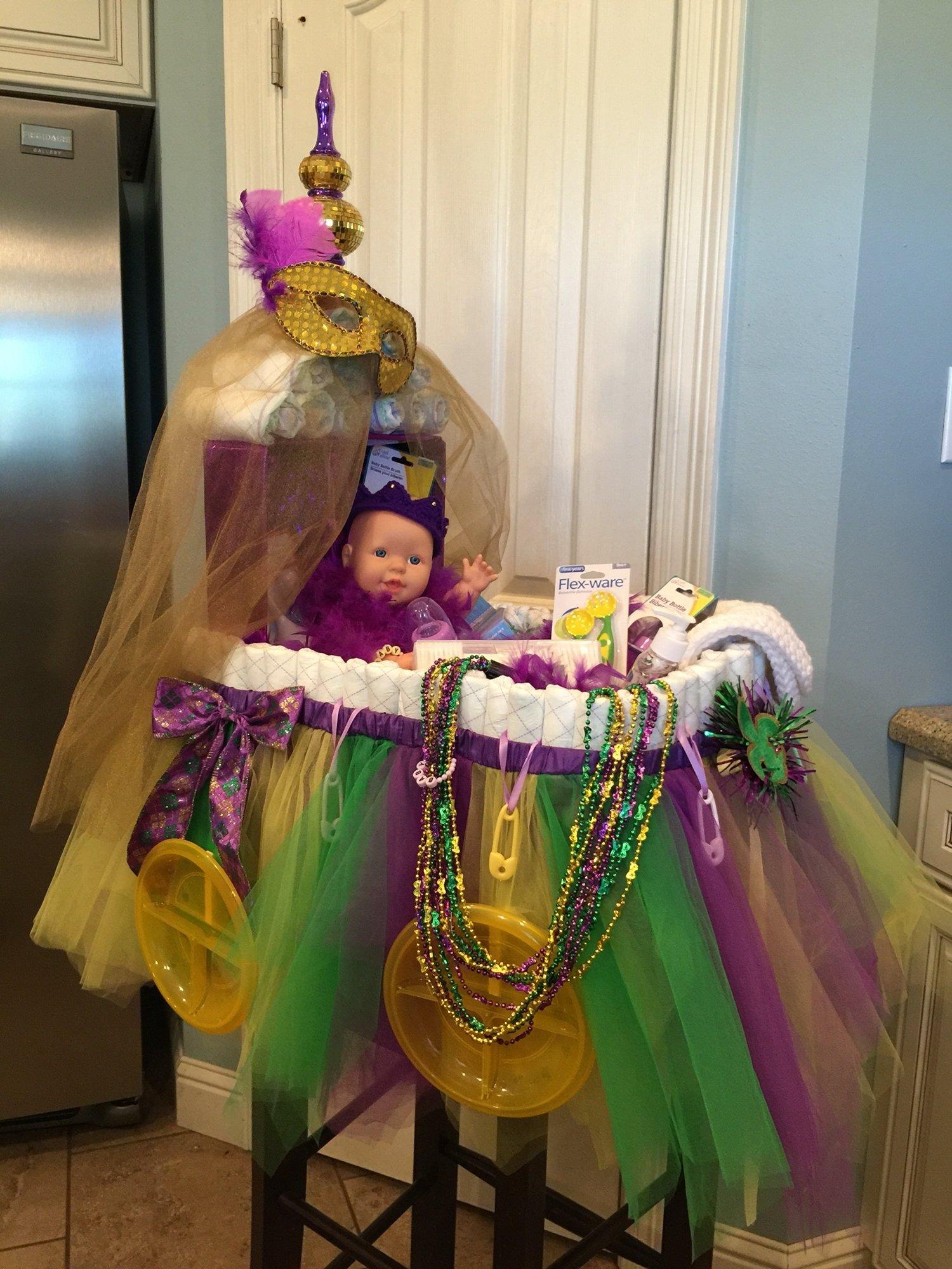 10 Attractive Homemade Mardi Gras Costume Ideas mardi gras diaper floatlaissez les bon temps rouler a mardi gras