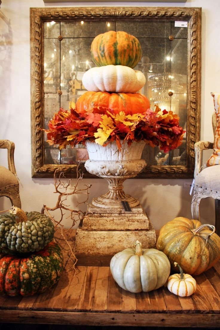 martha stewart fall table decorations | easy recipes, crafts hand