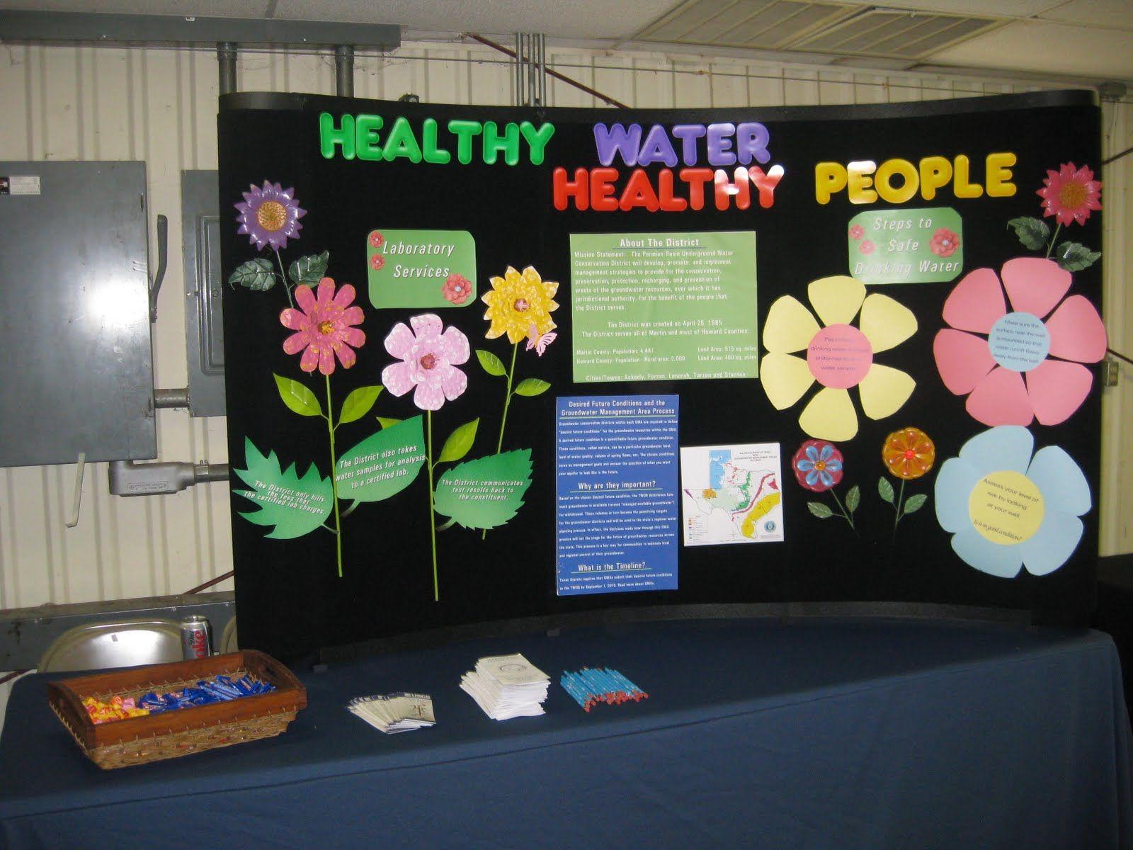 10 Cute Health And Safety Fair Ideas martin county health fair health money healthy people booth 2021
