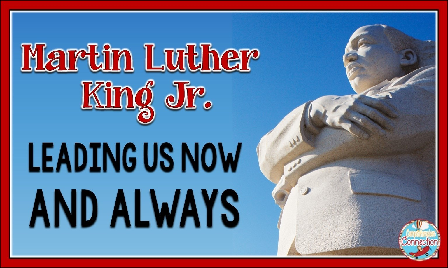 10 Spectacular Martin Luther King Jr Ideas martin luther king jr leading us now and always comprehension 2020