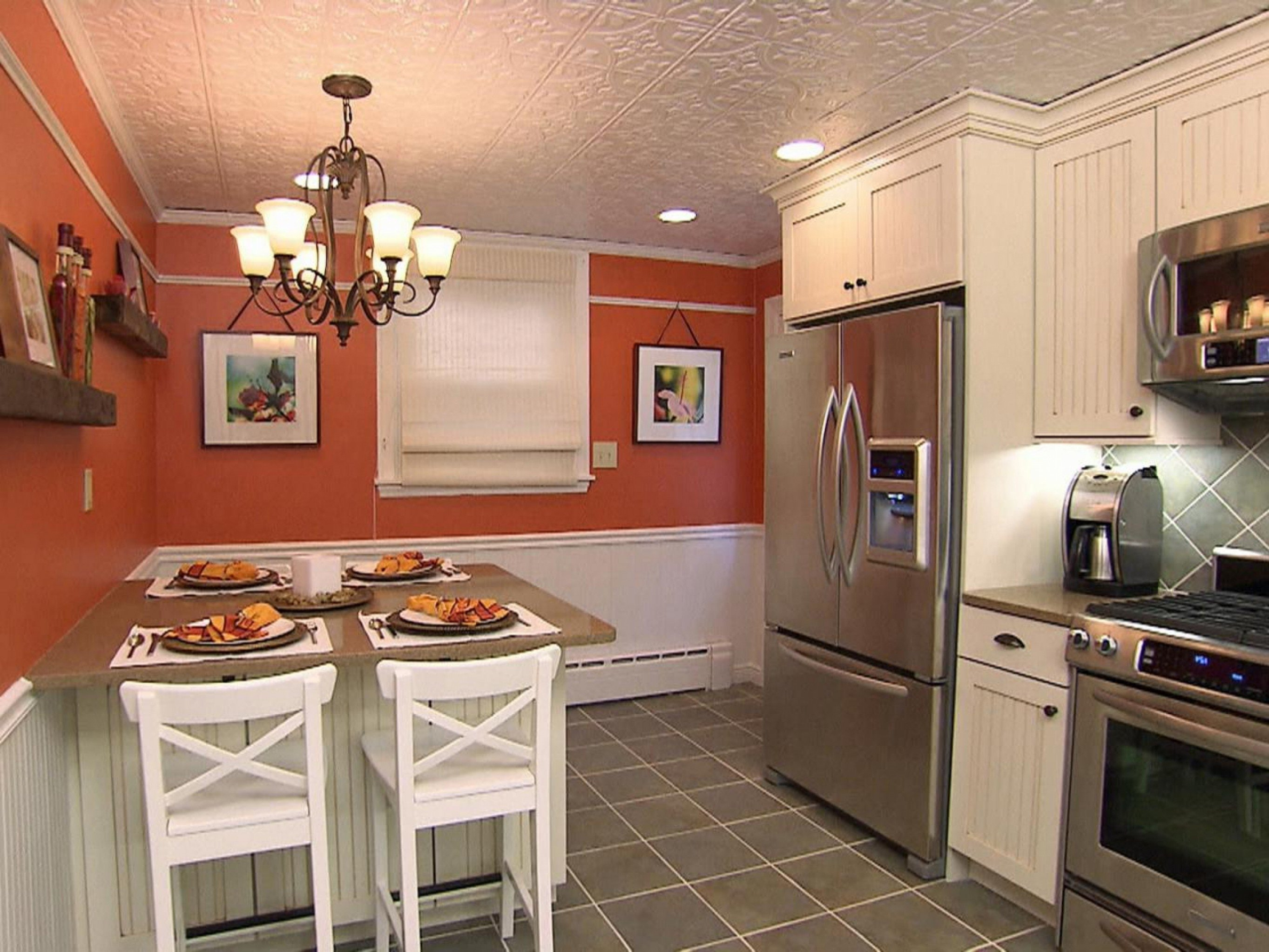 10 Most Recommended Small Eat In Kitchen Ideas marvellous small eat in kitchen design ideas 45 for your home