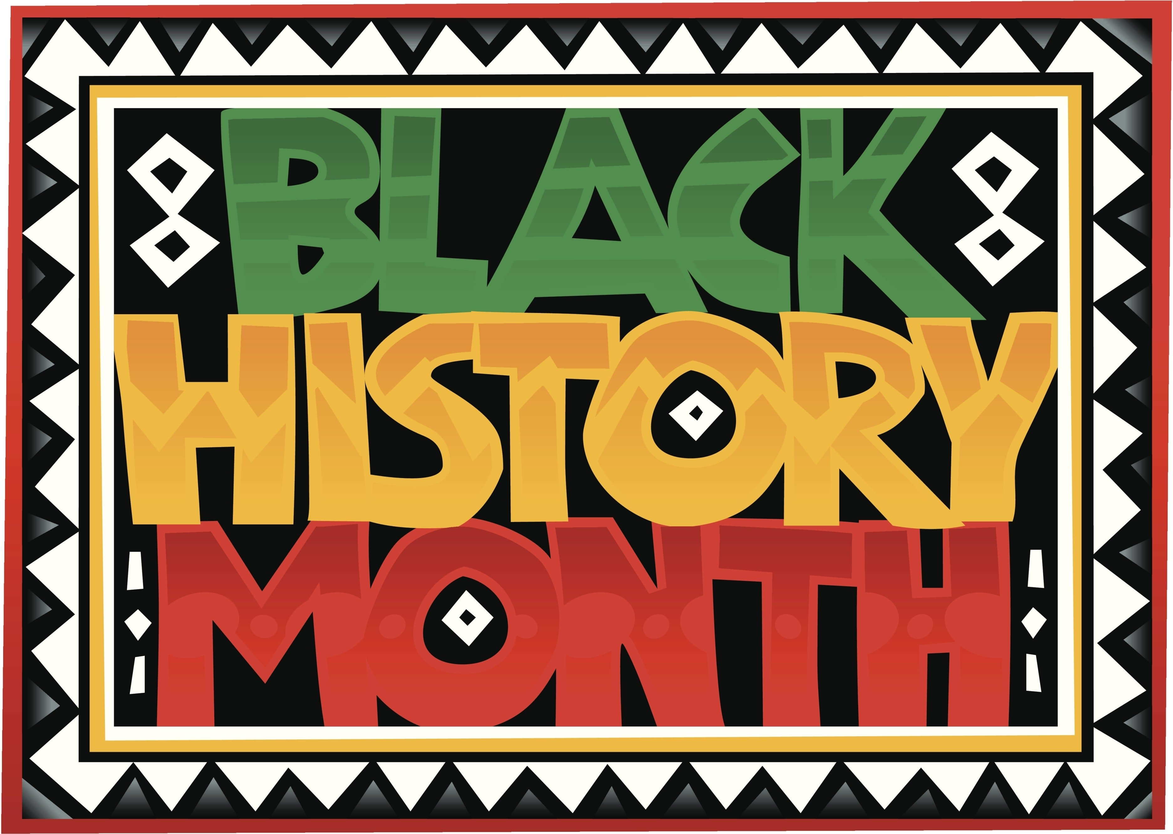 10 Fantastic Ideas For Black History Month marvelous black history month posters 2017 and awesome ideas of 2021