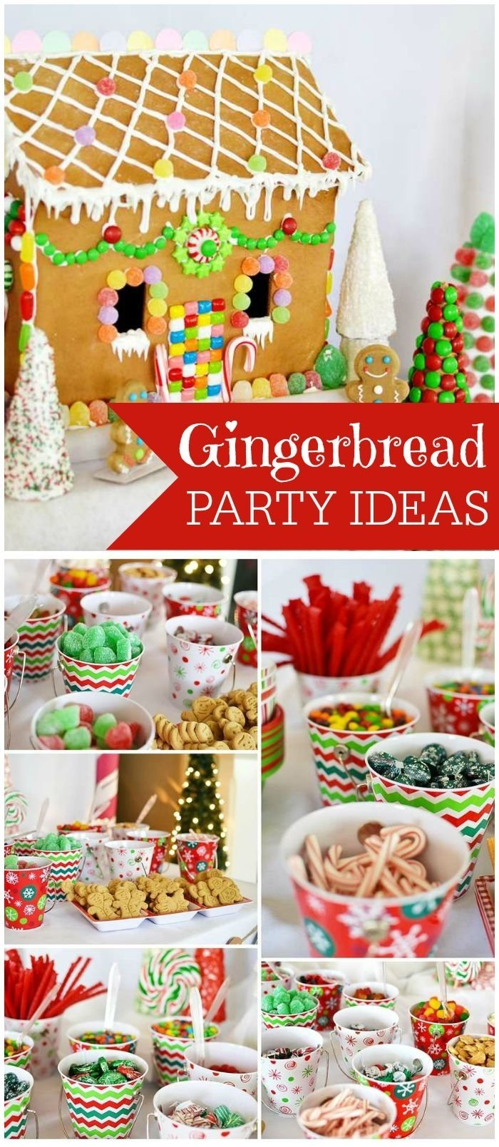 10 Fashionable Gingerbread House Decorating Party Ideas marvelous idea gingerbread house decorating party ideas outdoor fiture 2020