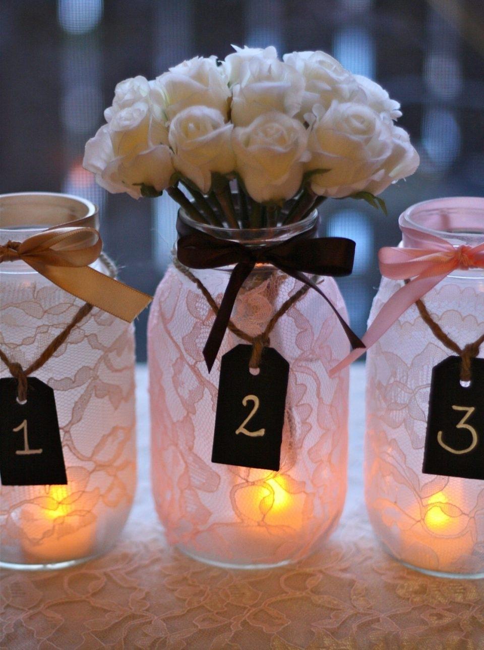 mason jars awful jar table decorations photos high rustic wedding