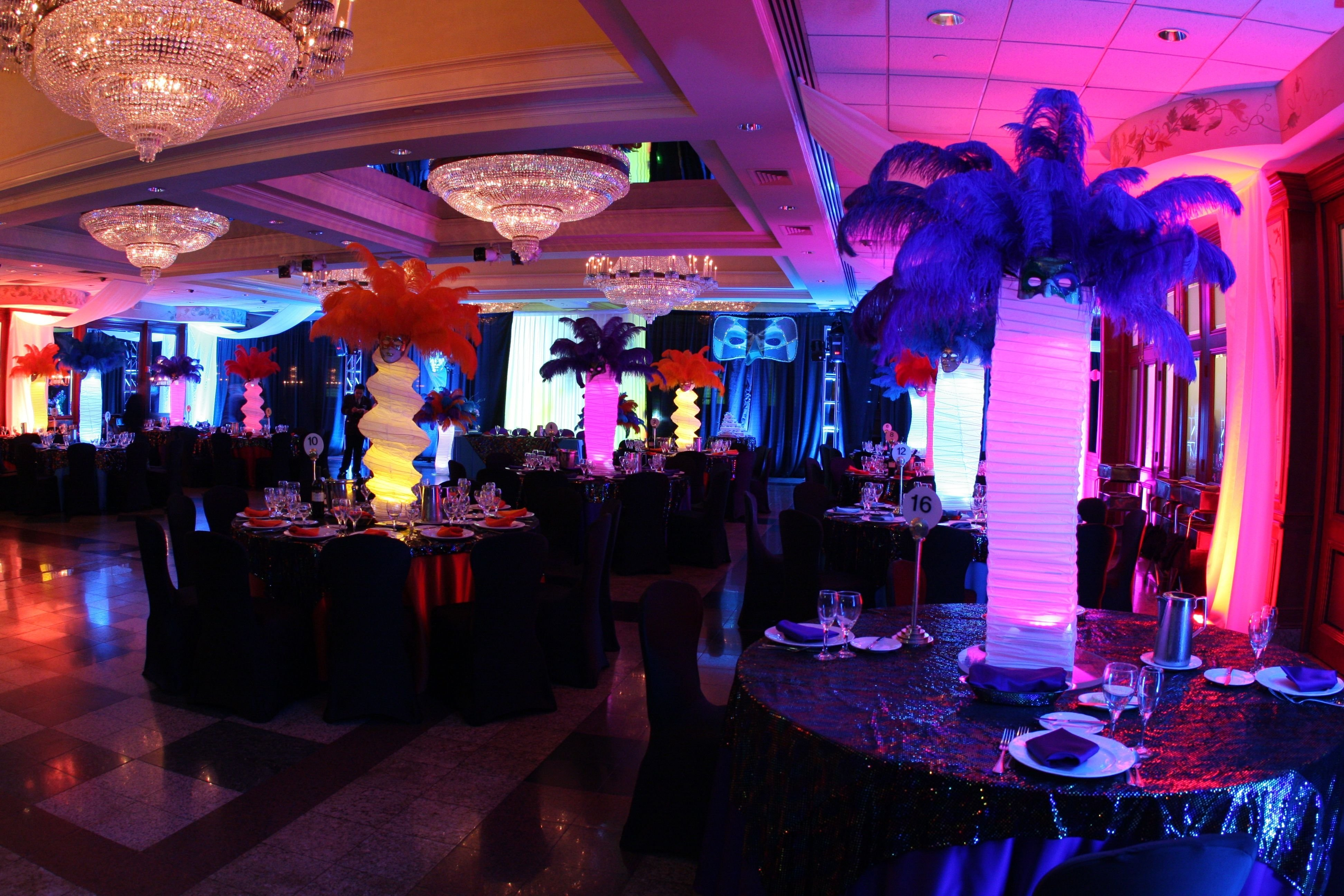 masquerade ball decorating ideas - yahoo! search results - this is