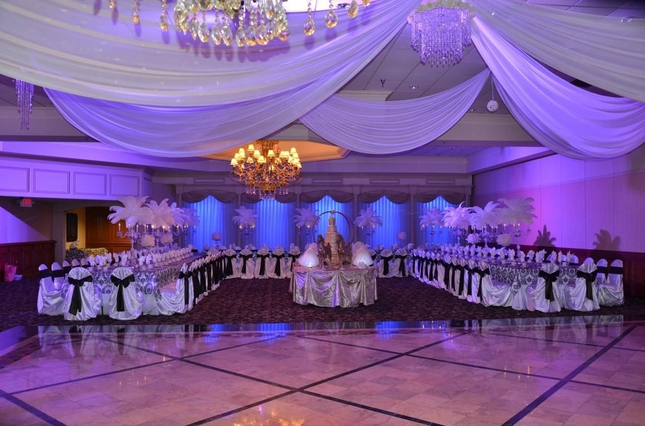 10 Elegant Masquerade Party Ideas Sweet 16 masquerade centerpieces for sweet 16 wedding table decorations 1 2020
