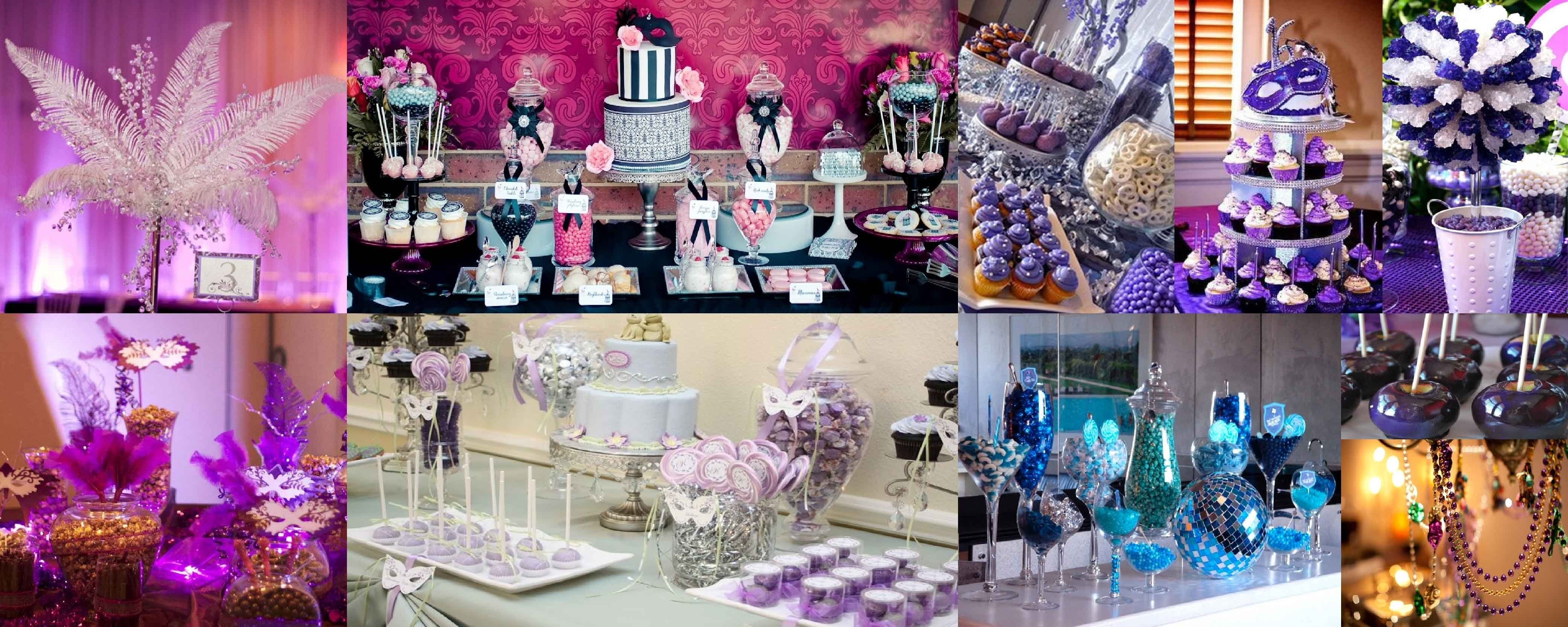 10 Stylish Masquerade Party Ideas For Adults masquerade party decorations ideas google search 35th birthday 2020