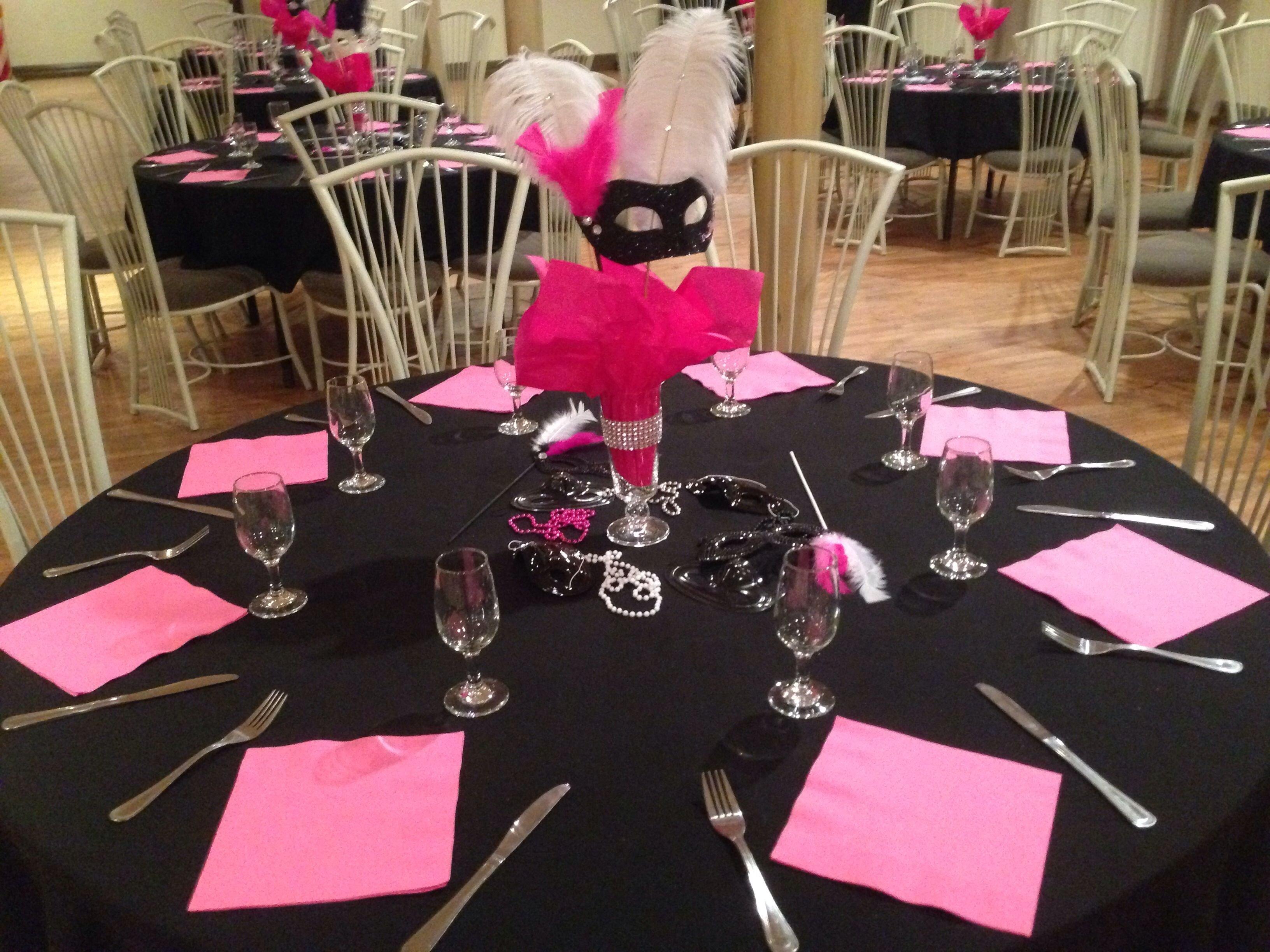 10 Elegant Masquerade Party Ideas Sweet 16 masquerade sweet sixteen party decorations masquerade party 2020