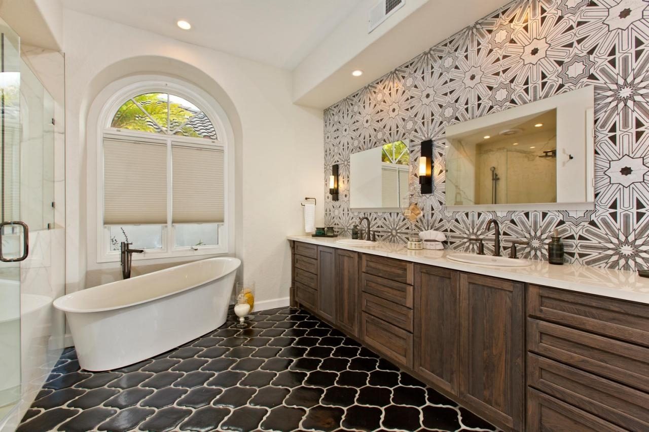 10 Most Recommended Master Bathroom Ideas Photo Gallery %name