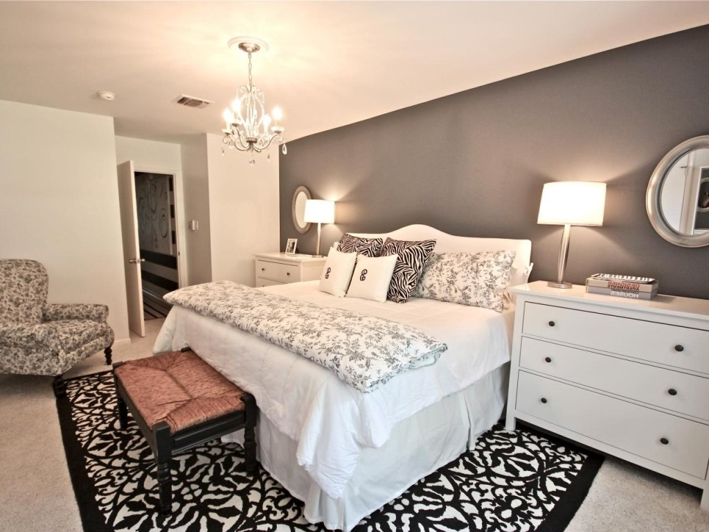 10 Most Recommended Small Master Bedroom Decorating Ideas master bedroom decorating ideas small room tedx blog the most 2020