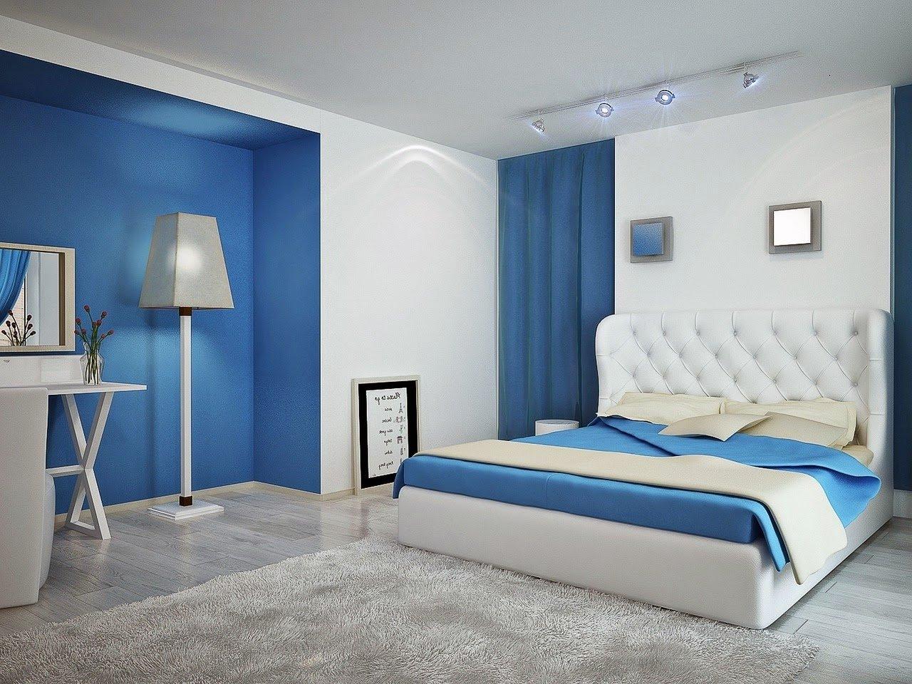 10 Stylish Blue And White Bedroom Ideas master bedroom ideas blue and white get more decorating ideas 2020