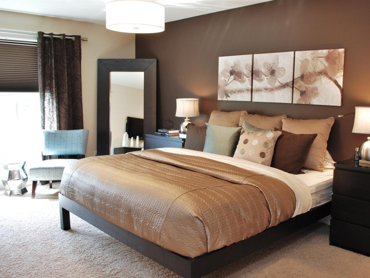 10 Most Recommended Wall Color Ideas For Bedroom %name 2021