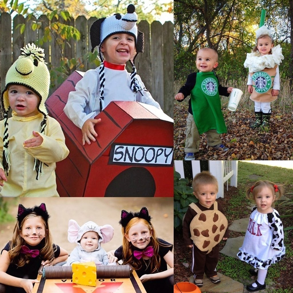 10 Most Popular Halloween Costume Ideas For Sisters matching sibling costumes for kids halloween popsugar moms 2020