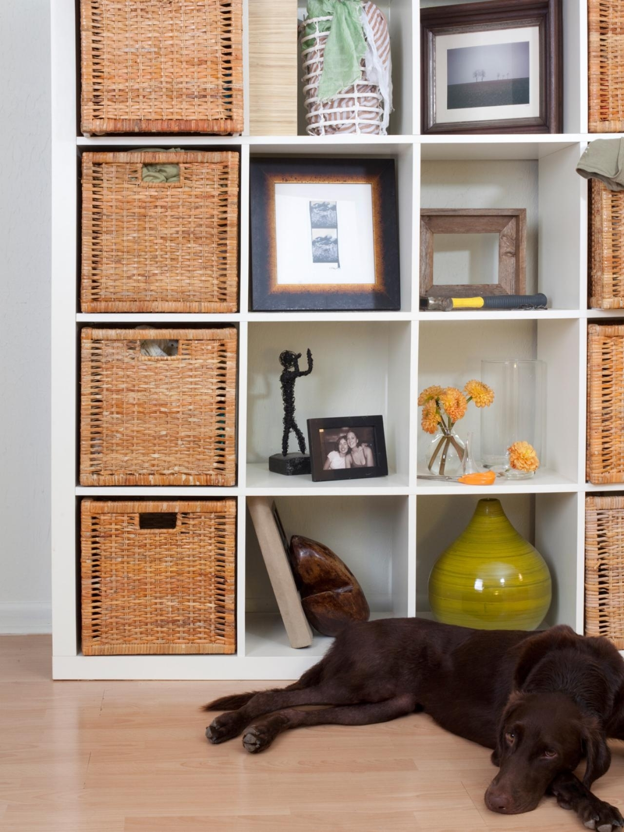 10 Spectacular Storage Ideas For Small Apartments %name 2021