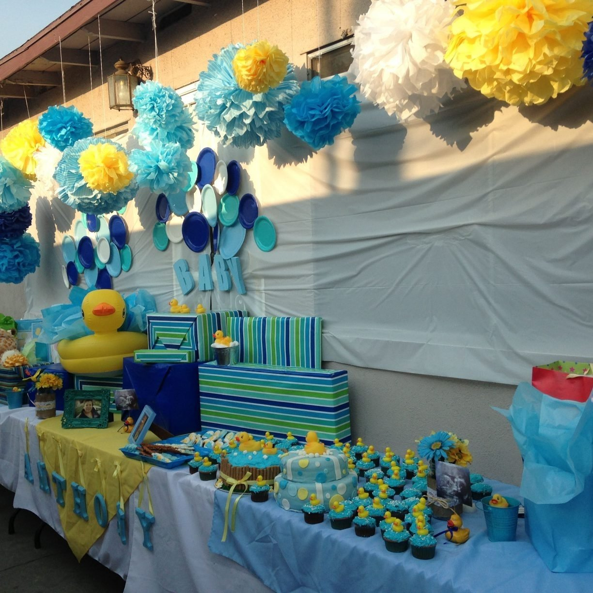 10 Amazing Rubber Duck Baby Shower Ideas maxresdefault wonderful rubber duck baby shower ideas for boy food 2021