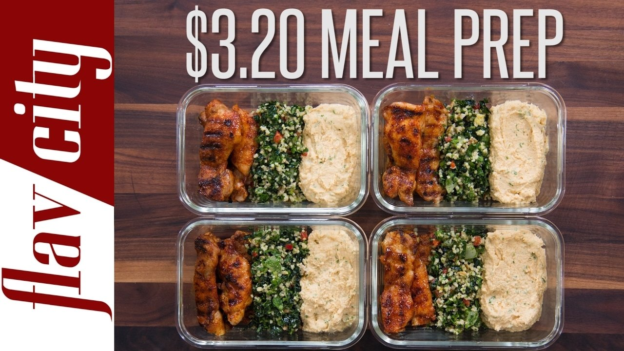 10 Fabulous Dinner Ideas On A Budget meal prep budget low cost recipes youtube 1 2021