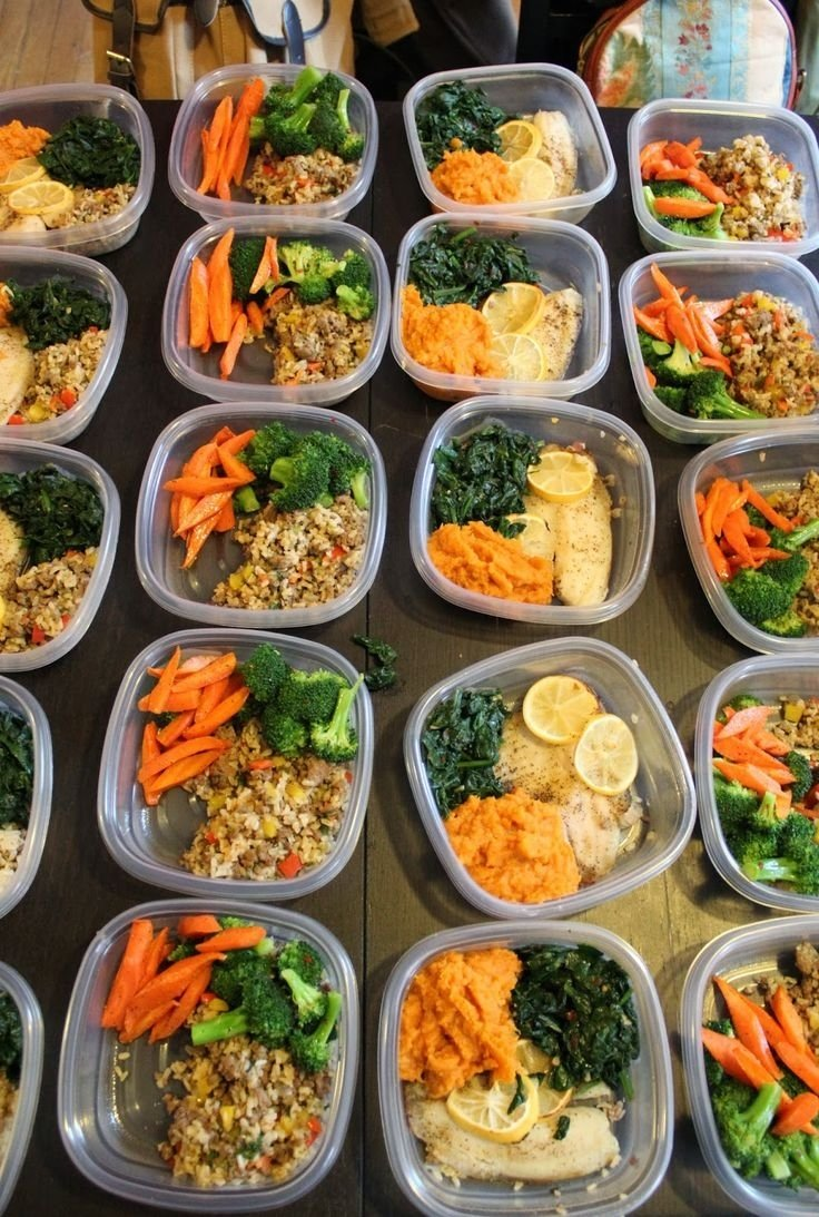 10 Most Popular Cheap And Easy Lunch Ideas mealprep expert tips for easy healthy and affordable meals all 1 2020