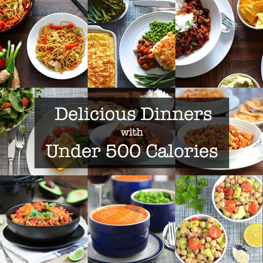10 Elegant Dinner Ideas Under 500 Calories meals under 500 calories title healthy meal ideas pinterest 2021