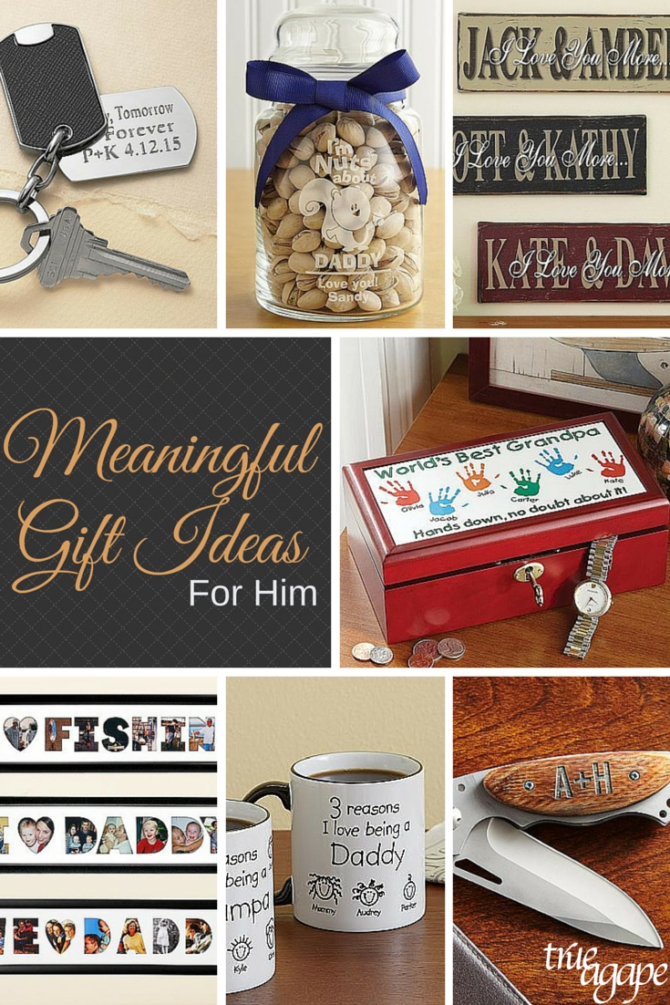 10 Wonderful Personalized Gift Ideas For Him meaningful gift ideas for him gift 2020
