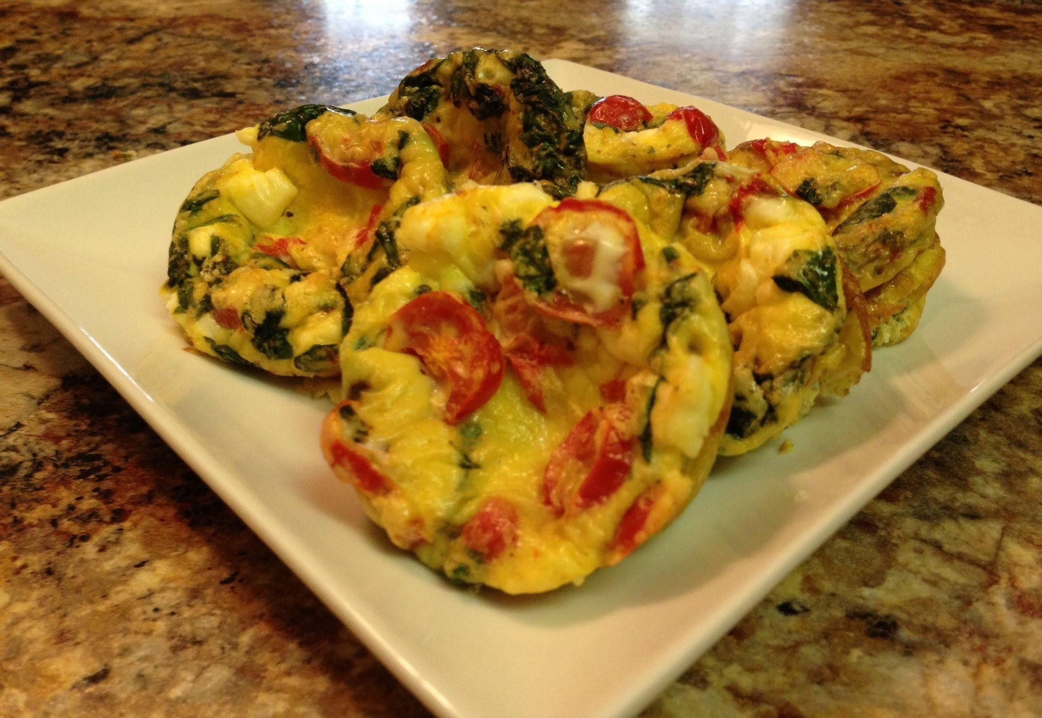 10 Elegant Healthy Breakfast Ideas With Eggs mediterranean breakfast egg muffin hasfit healthy breakfast