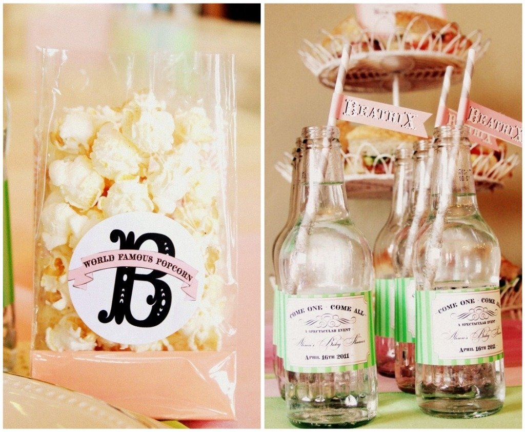 10 Gorgeous Meet The Baby Party Ideas meet the baby shower guest feature celebrations at home