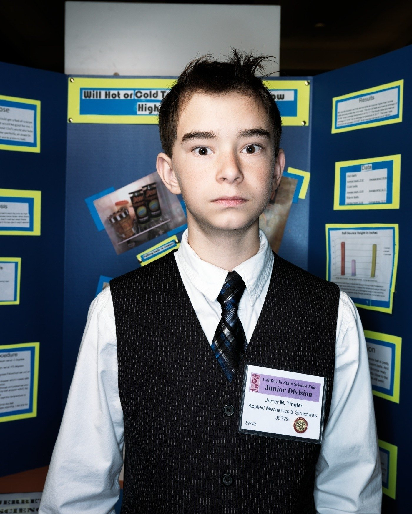 10 Lovable Advanced Science Fair Project Ideas meet the little geniuses of a giant science fair wired 2021