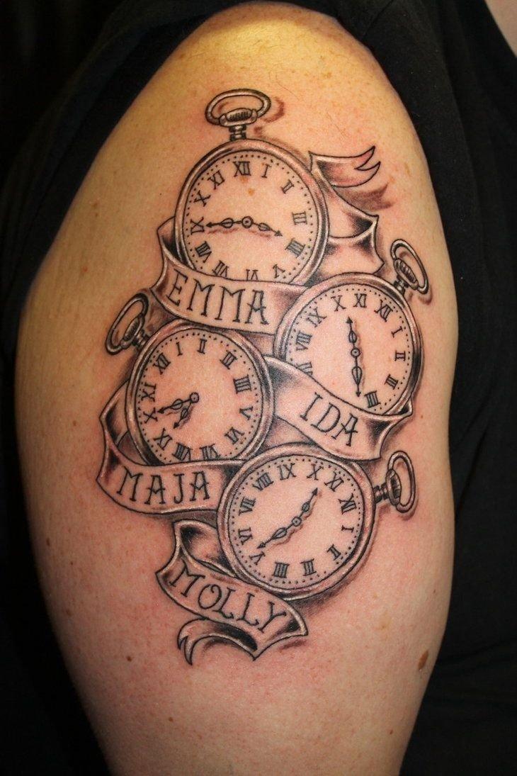 10 Beautiful Tattoo Ideas For Baby Boy memorial tattoos for men memorial tattoos birth and tattoo 2020