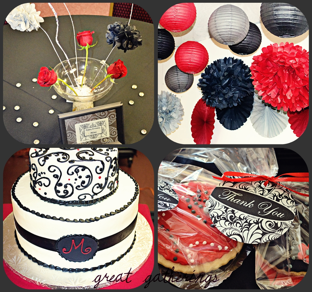 10 Perfect 30Th Birthday Party Ideas For Women Men 30th Surprise Celebration Tips 2