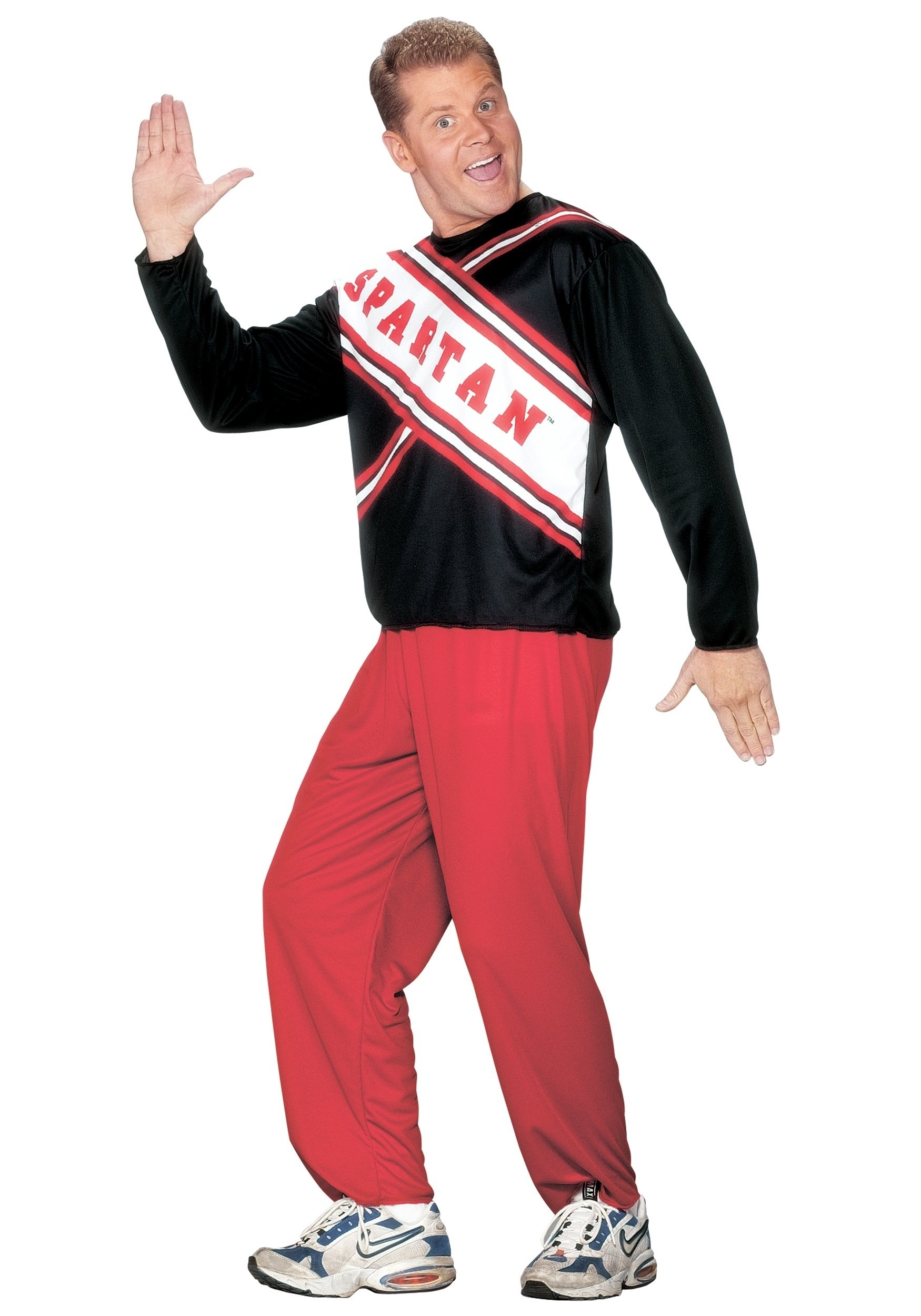 10 Trendy Saturday Night Live Costume Ideas mens cheerleader spartan costume saturday night live will ferrel 2020