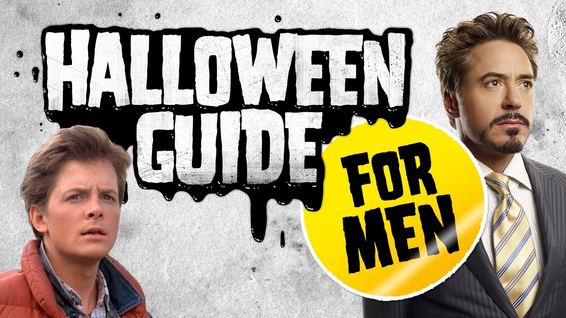 men's halloween movie guide 2013 - hd - youtube
