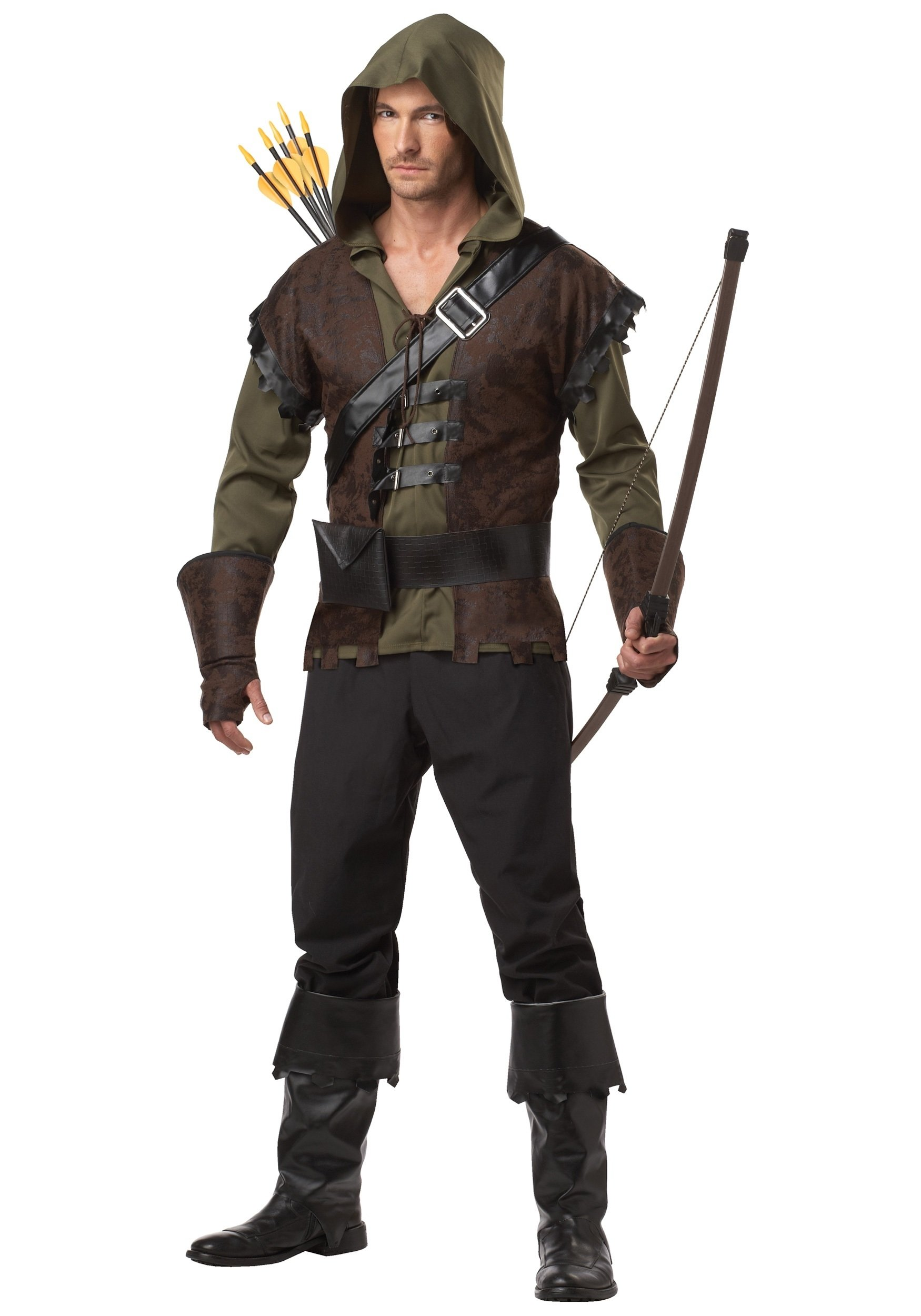 10 Stunning Halloween Costumes For Men Ideas mens realistic robin hood costume 2020