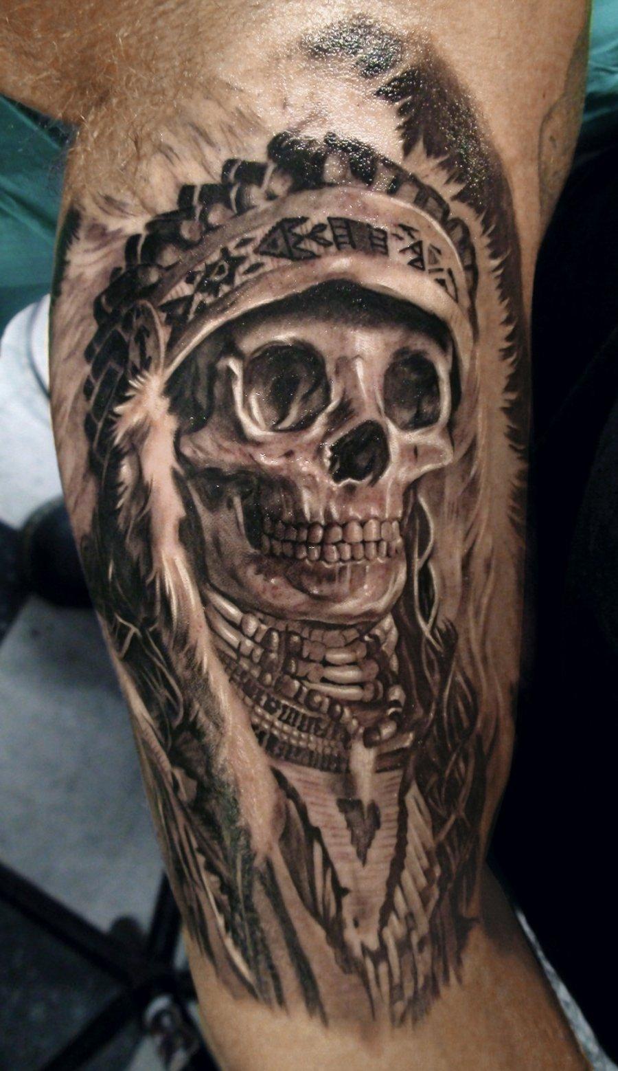 10 Spectacular Skull Tattoo Ideas For Men mens skull tattoo designs 50 skull tattoo design and ideas for men