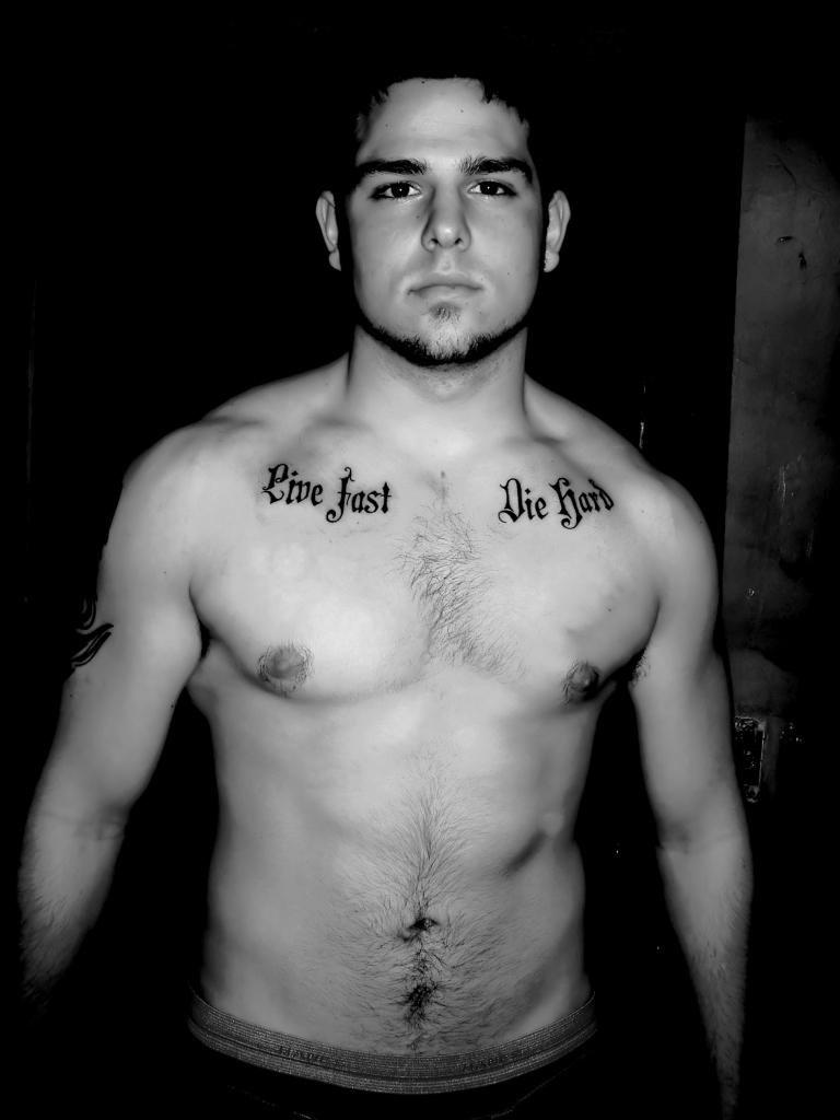 10 Fabulous Chest Piece Tattoo Ideas For Guys mens tattoo google search e29a93 tattoos e29a93 pinterest mens 1 2021