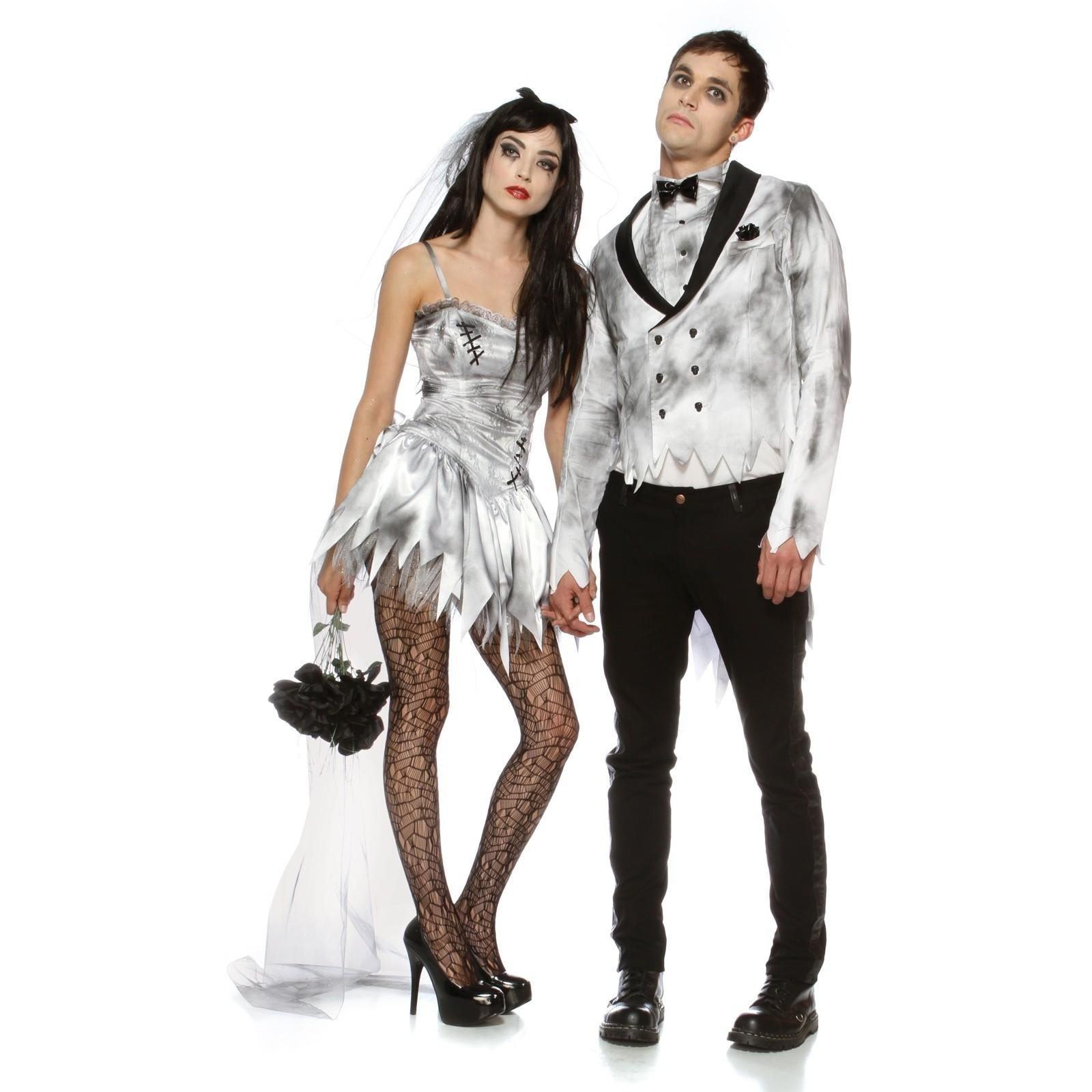 10 Fashionable Zombie Costume Ideas For Men mens zombie groom costume costumes and halloween costumes 2 2020