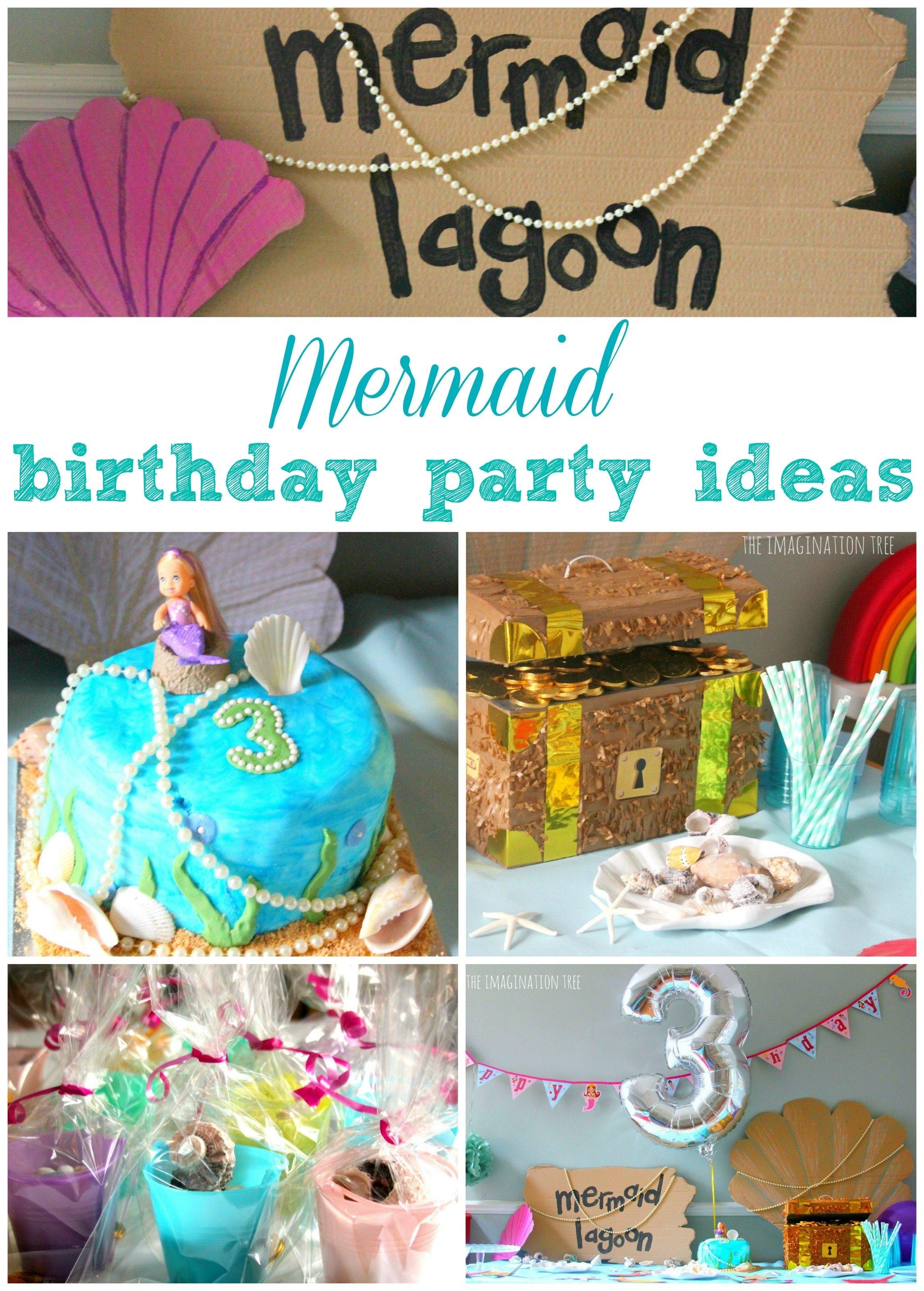 10 Most Popular Rainy Day Birthday Party Ideas mermaid birthday party ideas the imagination tree 2 2021