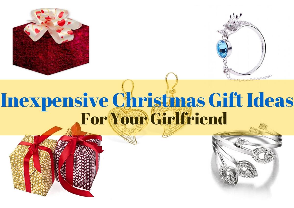 10 Fashionable Christmas Present Ideas For Girlfriend merry christmas gifts for girlfriend 4 2020