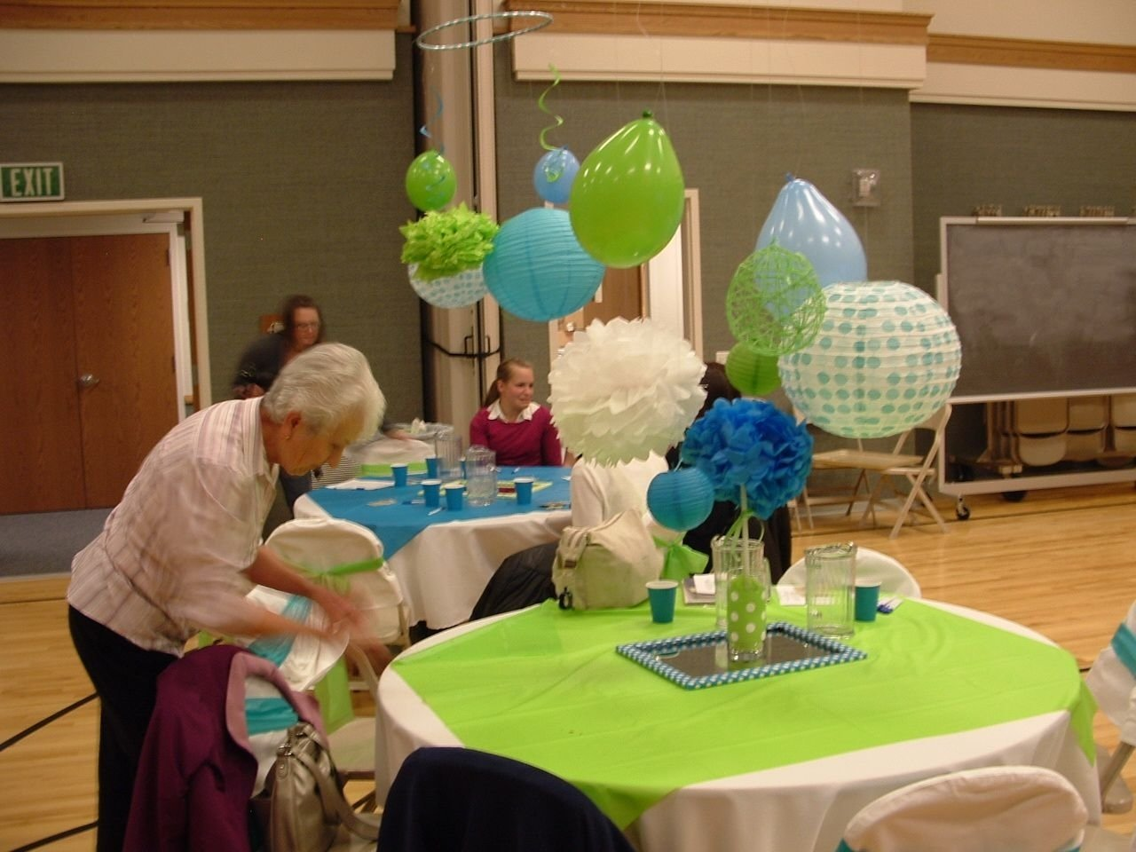 10 Cute Relief Society Birthday Party Ideas merrys 2nd home my wards relief society birthday party party 2021