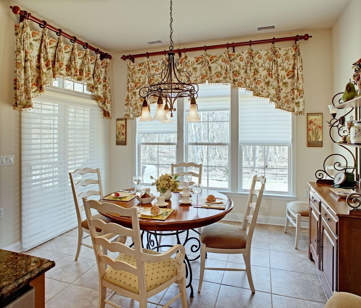 mesmerizing curtains for dining room modernoffice ideas on