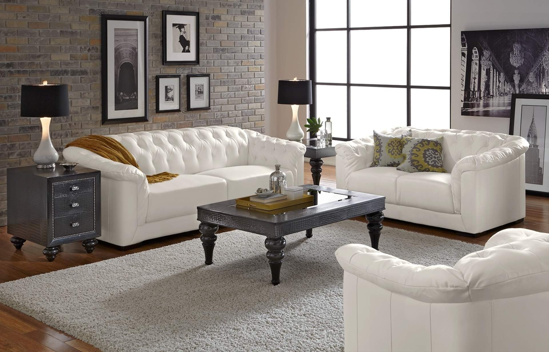 10 Lovable Leather Sofa Living Room Ideas mesmerizing pillow ideas for white leather sofa gallery simple 2021