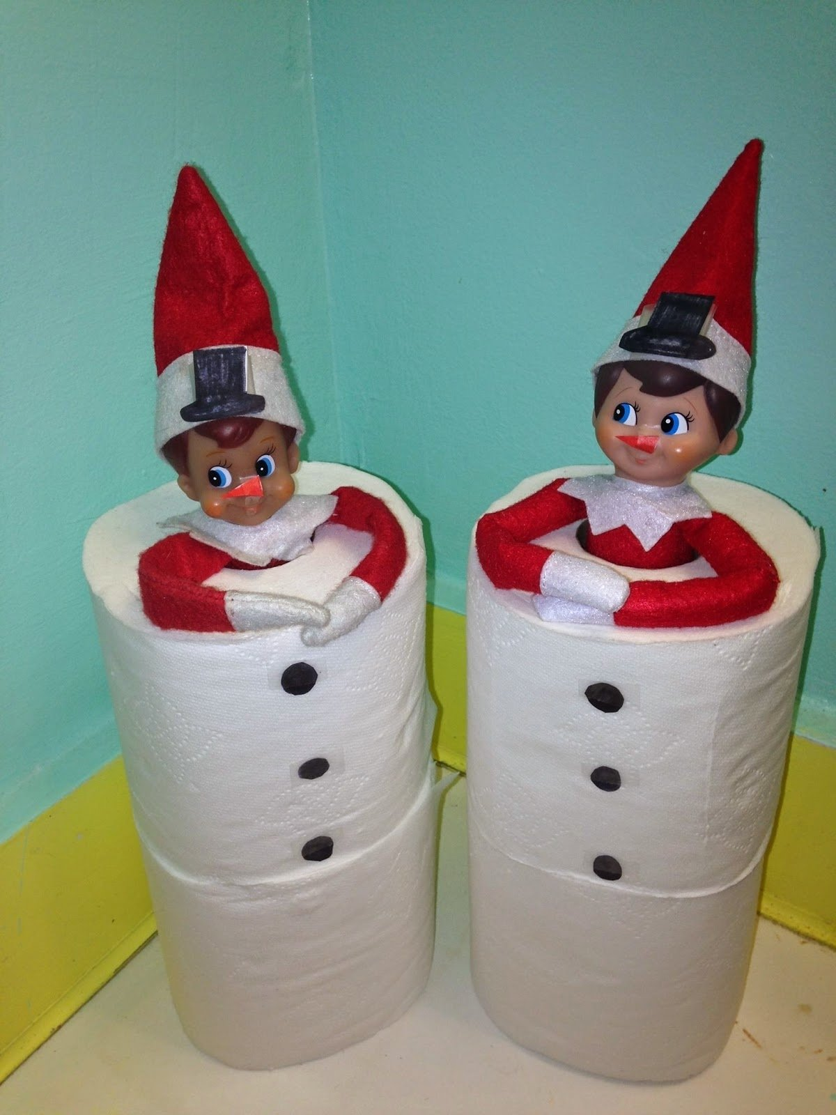 10 Stunning Fun Elf On The Shelf Ideas metro detroit mommy 17 fun elf on a shelf ideas 2020