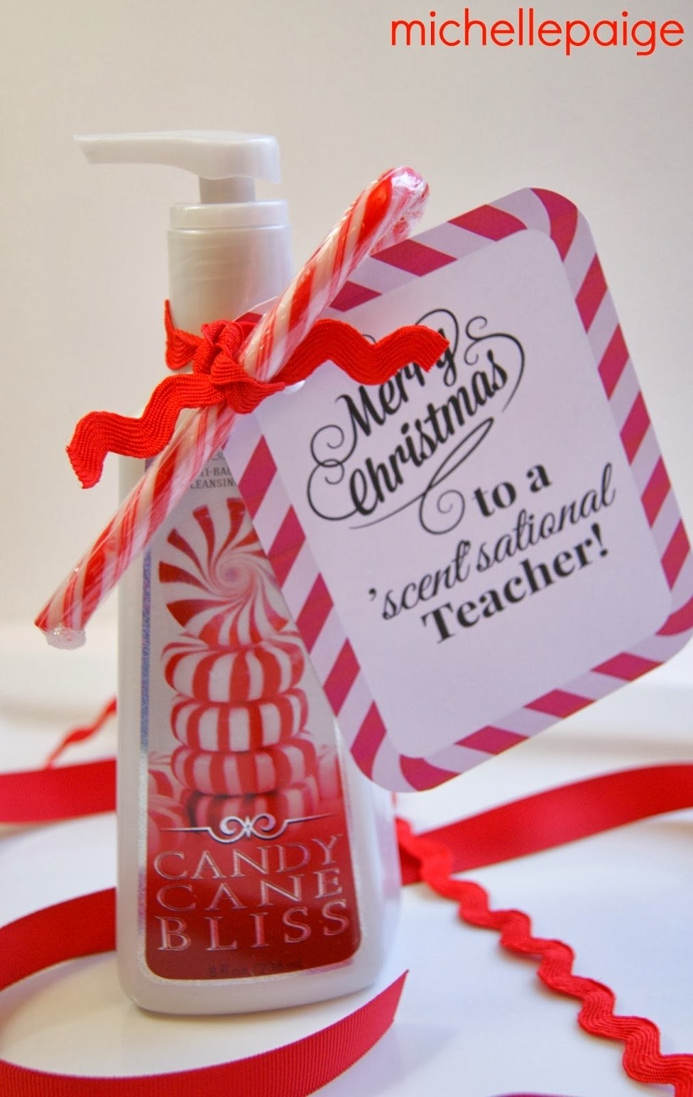 Christmas Present Ideas For Daycare Teachers Gallery